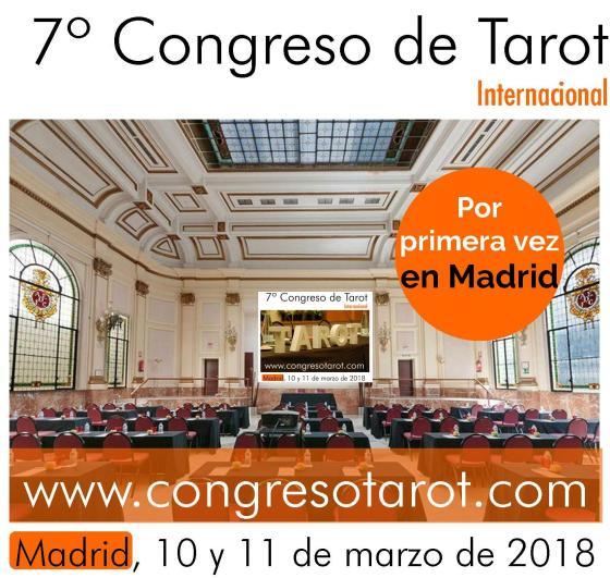 Banner 7 congreso de Tarot